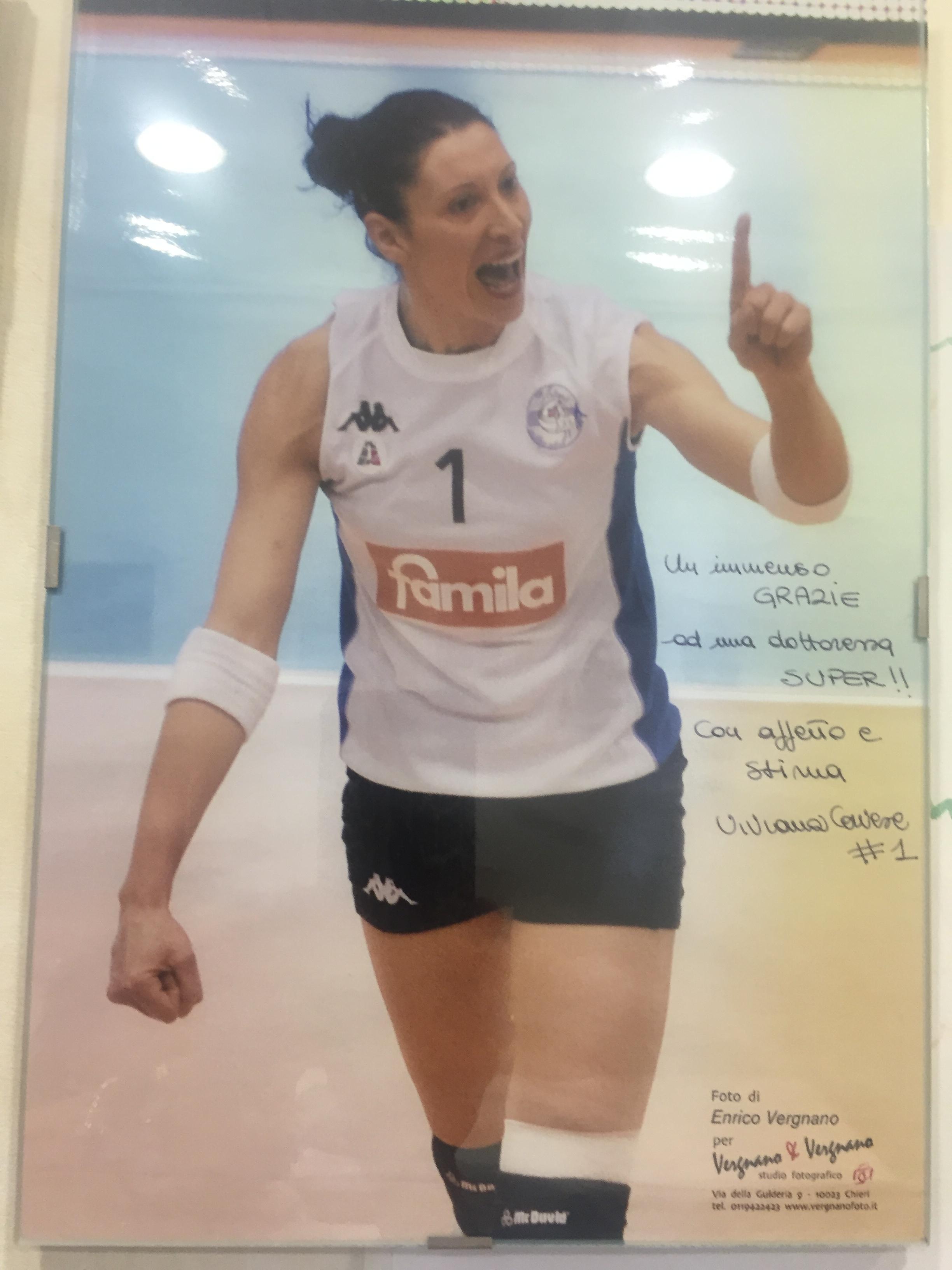 Volley - PRP