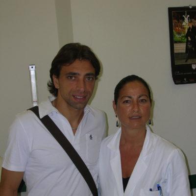 Siviglia- Lazio FC