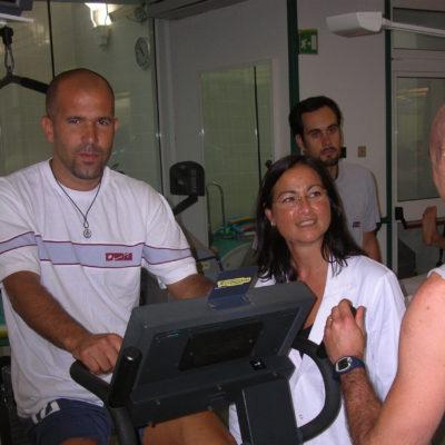 Di Biagio - Pereira